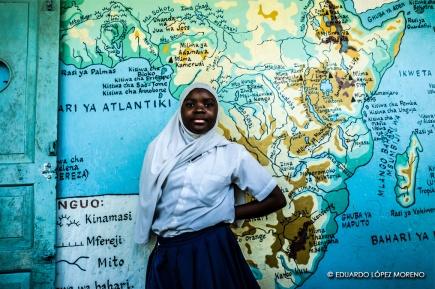 Daar es Salaam, Tanzania