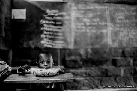 Nairobi Slums001