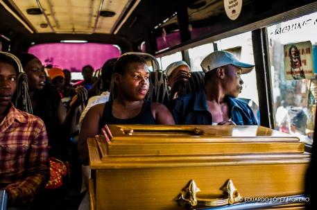 Nairobi Slums003